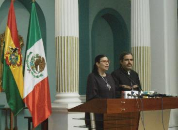 Elaboran México y Bolivia Acuerdo de Complementación Económica