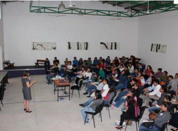 Promociona Campus France becas de estudio en el extranjero a estudiantes oaxaqueños