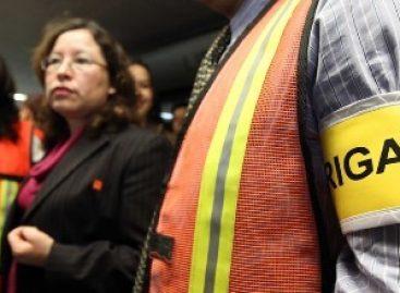 Exhorta Protección Civil de la Ciudad de México a contar con un plan familiar