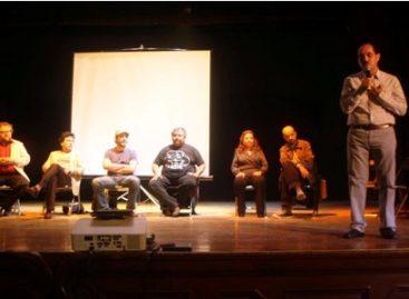 Realizan el Primer Encuentro Estudiantil Estatal de Arte y Cultura de Prepa Sí