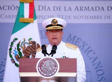 México enfrenta retos que ponen a prueba al país:Soberón Sanz