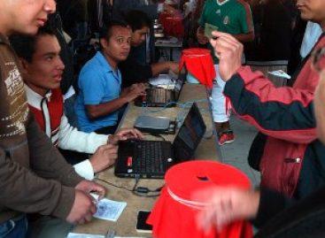 Convocan a participar en el sorteo del Servicio Militar Nacional Clase 1995, en Oaxaca