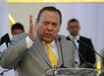 Llama Zambrano a gobierno federal, PRI y PAN cumplir acuerdos en materia política y energética