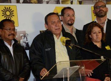 De aprobarse reforma energética, muerte anunciada de Pemex y CFE, augura Zambrano
