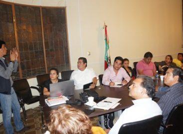 Se alcanzan importantes acuerdos en mesas de integración de ayuntamientos en Oaxaca