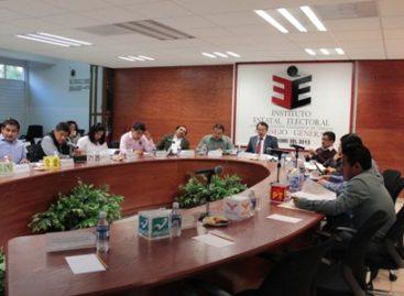 Suman 376 elecciones de municipios calificadas en Oaxaca: IEEPCO