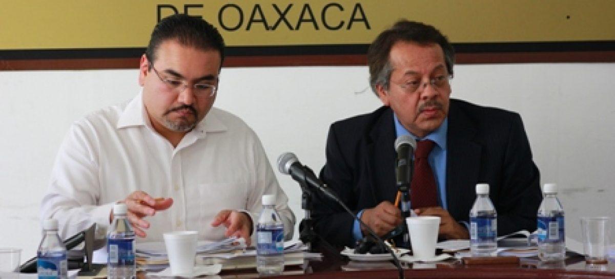 Se privilegió legalidad y respeto en elecciones por sistemas normativos internos: Alonso Criollo