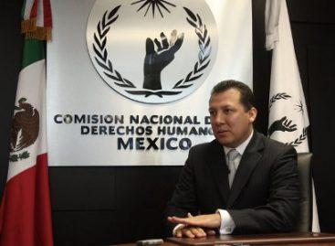 Afecta violencia intrafamiliar a uno de cada tres hogares mexicanos: CNDH
