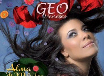 Canta Geo Meneses bajo el Laurel; despide 2013 y da la bienvenida con concierto al nuevo año