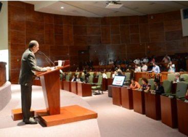 Piden apoyo a Congreso de Oaxaca para rescatar al Instituto Estatal de Educación para Adultos