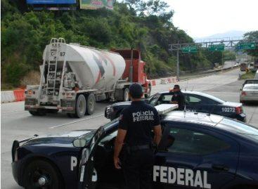 """Brinda Policía Federal con """"Cuadrantes carreteros"""" apoyo durante el primer fin de semana largo del año"""