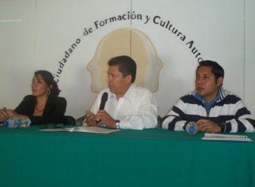 Rechaza 77% de habitantes de cuatro municipios de Oaxaca métodos de protesta de la Sección 22
