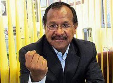 Cuauhtémoc Cárdenas candidato de unidad PRD  posible: Alejandro Sánchez
