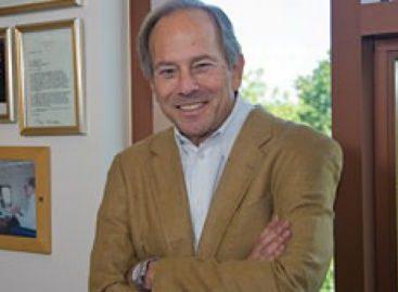 Lamenta gobierno de México profundamente el fallecimiento del distinguido académico Robert Pastor