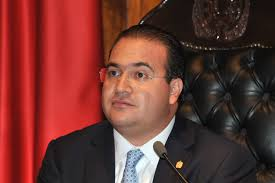 Gobernador de Veracruz, Javier Duarte de Ochoa