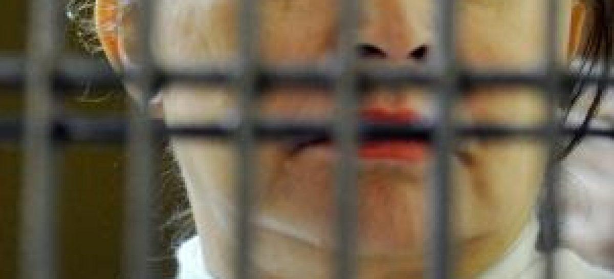Confirma Tribunal Unitario en Materia Penal auto de formal prisión contra Elba Esther Gordillo