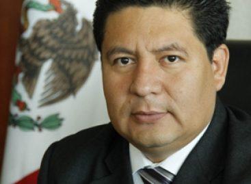 Oaxaca se suma a la estrategia nacional contra el secuestro: Carrillo Ruiz