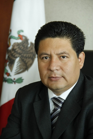 Procurador General de Justicia de Oaxaca