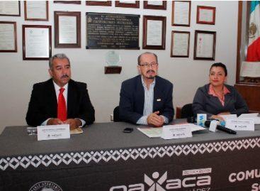 Oaxaca, sede del VI Congreso Internacional de Gastronomía y Turismo