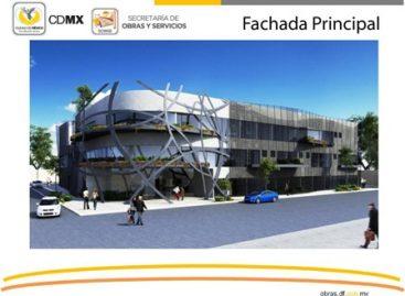 Tendrá clínica especializada de VIH diseño innovador en la Ciudad de México: Sobse
