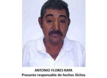 Detienen fuerzas federales a 14 personas por diversos delitos en el estado de Michoacán: CNS