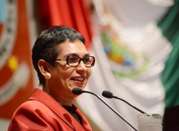 Necesario respaldar a Gabino Cué en su decisión transformar la educación: Martha Alicia Escamilla