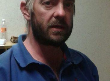 Deportará PGJE a norteamericano buscado por la Interpol; fue detenido por presunto robo