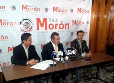 Requiere Michoacán atender las causas y no medidas a corto plazo: Morón Orozco