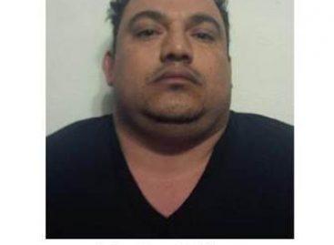 Detiene Policía Federal en Guerrero a presunto líder de grupo delictivo que operaba en el DF y Tamaulipas