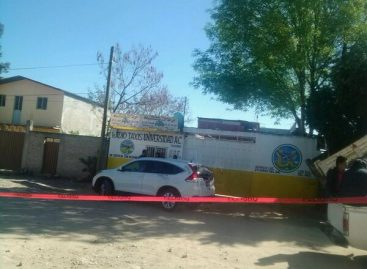 Ejecutan a periodista y abogado en Miahuatlán Oaxaca