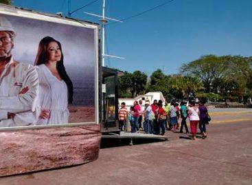 PEMEX promueve la cultura de la seguridad entre los habitantes de Salina Cruz