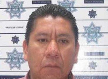 Detienen a regidor de Santa Lucía del Camino, Oaxaca, por presunto delito de asalto