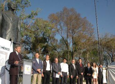 Consolidan espacios públicos como puntos de reunión y sana convivencia en la Ciudad de México