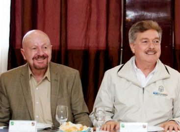 CNS y el gobierno de Baja California acuerdan trabajo coordinado