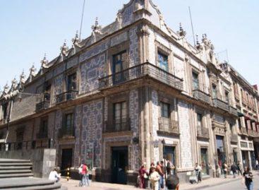 Inicia este sábado Primer Festival Internacional de Arquitectura y Ciudad, Mextrópoli