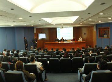 Fomenta FCA de la UABJO la investigación entre jóvenes universitarios oaxaqueños