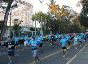 Arrancan entrenamientos rumbo al Maratón de la Ciudad de México
