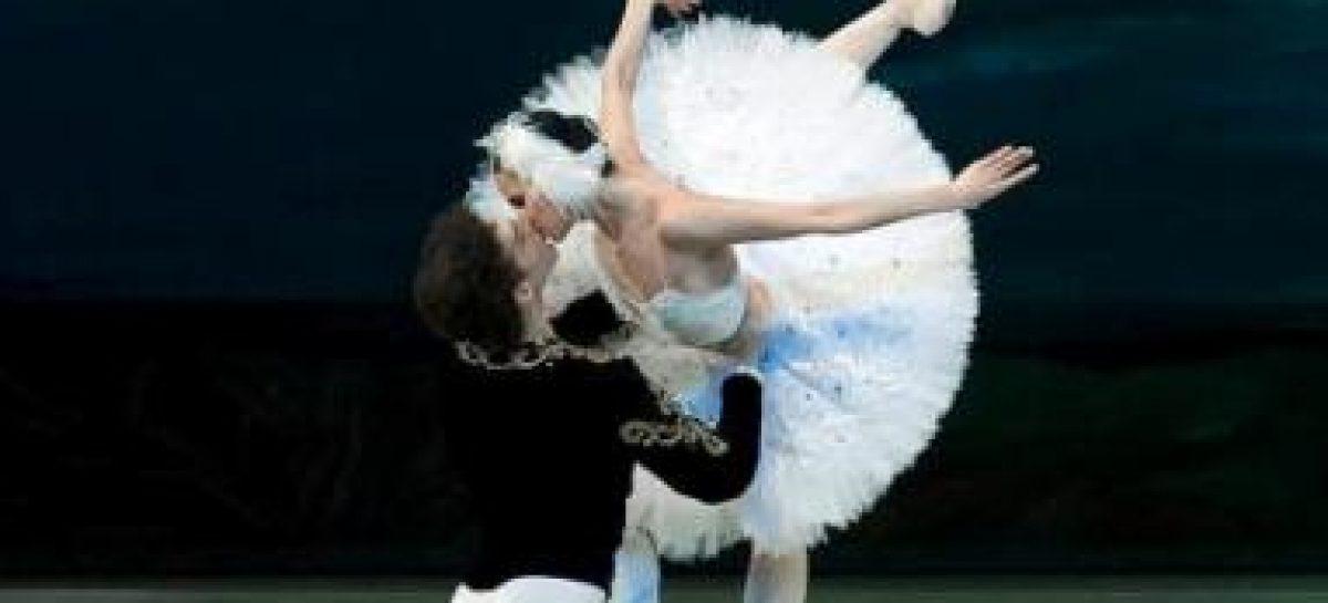 Emergerá El Lago de los Cisnes en el Teatro Macedonio Alcalá de Oaxaca