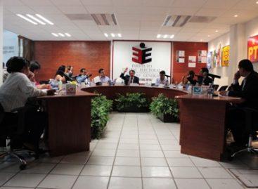 Afinan detalles para elección extraordinaria en San Miguel Tlacamama, Oaxaca