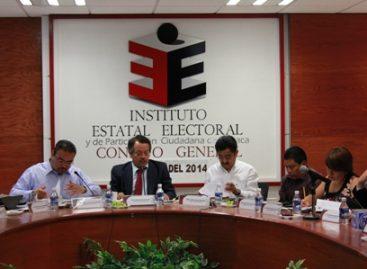 Realizará IEEPCO elecciones extraordinarias sin contratiempo este año en Oaxaca