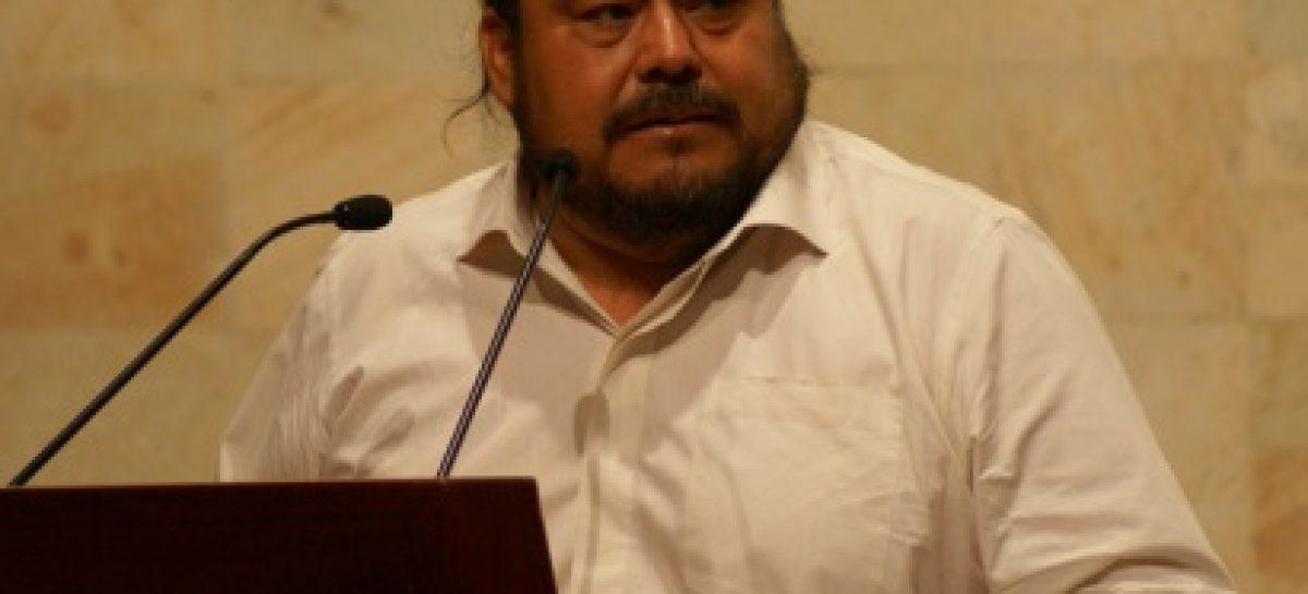 Acusan a secretario de Gobierno de Oaxaca de trabajar por el regreso del PRI a la gubernatura