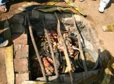 Realizarán en mayo la XII Feria de la Barbacoa en Xochimilco
