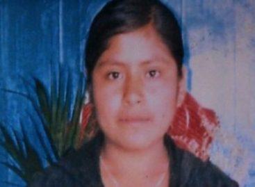 Localizan a joven desaparecida, se ausentó para dar a luz a su bebé y entregarlo en adopción