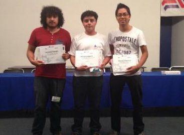 Ganan jóvenes de Red Oaxaca de Todos premio internacional en programación