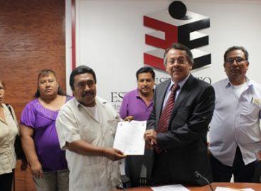 Legalmente válida elección realizada en San Bartolo Coyotepec, Oaxaca: IEEPCO