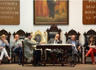 Acuerda Cabildo de Oaxaca programa de descuentos para regularizar pagos en Predial y Aseo Público