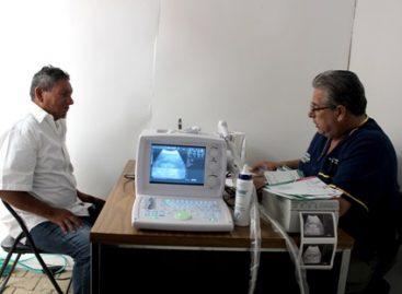 """Impulsa DIF Municipal de Oaxaca campaña de """"Detección Temprana de Cáncer de Próstata"""""""