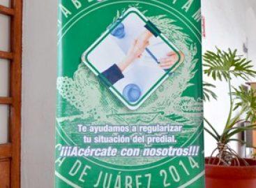 """Logra """"Pongámonos al día"""" recaudación superior al 30% del padrón de contribuyentes en Oaxaca"""