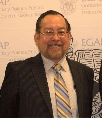 Integrante del Consejo de Administración de Petróleos Mexicanos