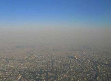Suspenden Fase de Precontingencia Ambiental Atmosférica por Ozono en el Valle de México